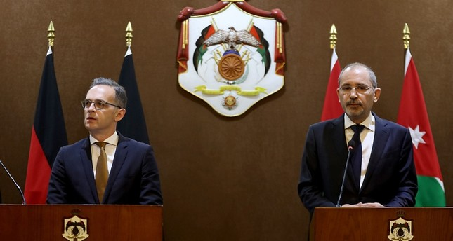 الخارجية الألمانية تعلن استمرارها في دعم الأونروا