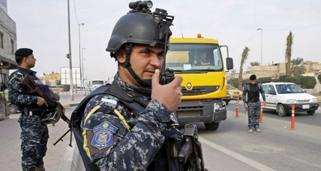 Briton working for US contractor killed trying to defuse explosive device in western Iraq