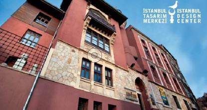 pOne of Istanbul's most prominent art institutions in recent times, the Istanbul Design Center is housed in the city's Kadırga district in a historic building that was once known as the Uzbek...