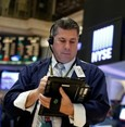 Wall Street sells off, S&P 500 hits lowest in a month