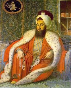 السلطان سليم الثالث