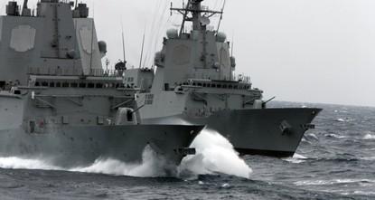 Spain's Navantia to build 5 frigates for navy in $4.9-billion deal