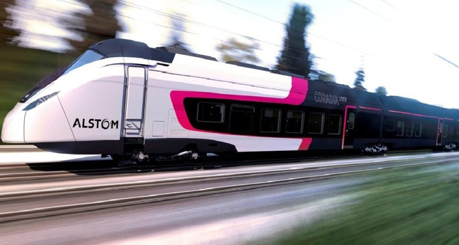 Report: Siemens, Alstom on brink of rail merger