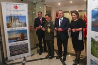 Turkey inaugurates new embassy building in Guatemala amid expanding Latin America ties