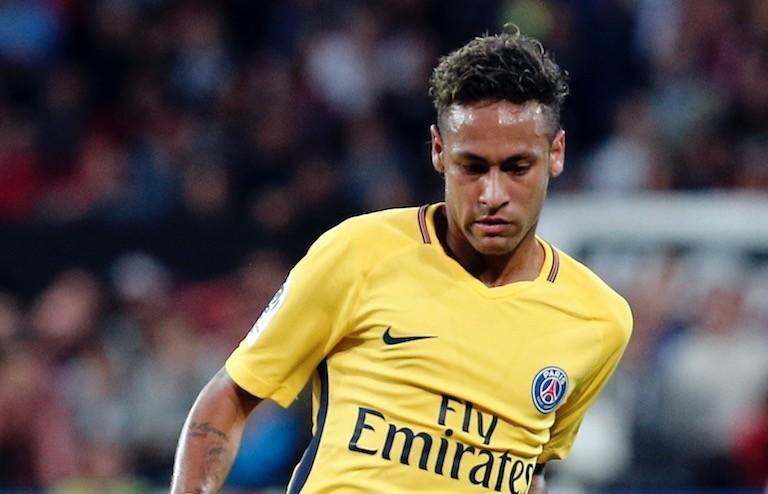 Neymaru2019s shock 222-million-euro move to Qatar-owned Paris Saint-Germain that obliterated the world transfer record.