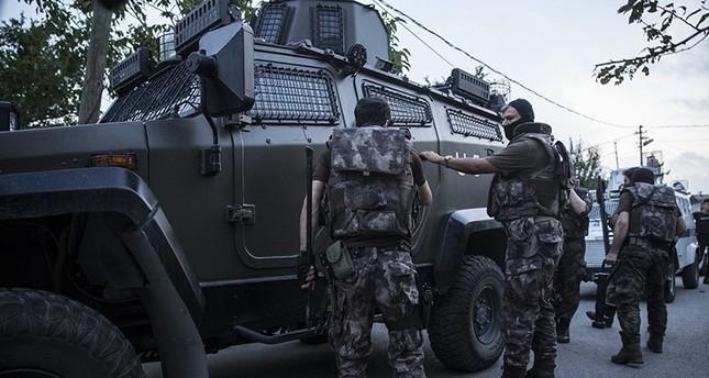 توقيف 40 أجنبياً يشتبه في صلتهم بـداعش في اسطنبول