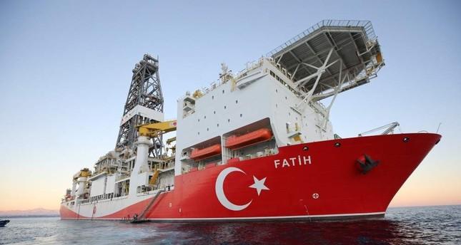 Turkey, Libya maritime deal backed by law