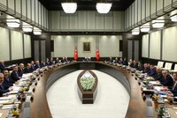 Erdoğan to be sworn in, cabinet to be revealed Monday