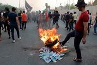 Iraq engulfed by internal problems amid regional crisis
