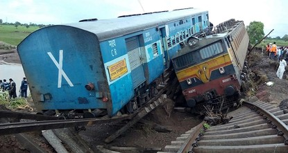 pIndia has decided to use a Turkish-made broken rail detection system to prevent accidents, a Turkish engineering company's official said./p  pHaluk Gökmen, general director of ENEKOM, said the...