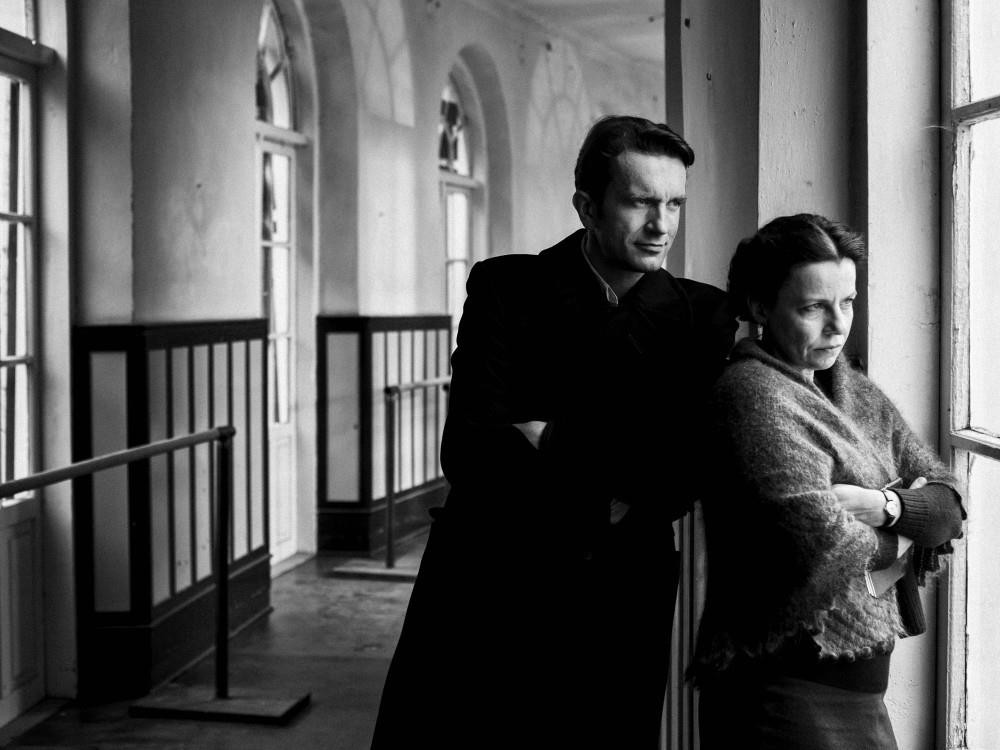 u201cCold Waru201d focuses on the love between two musicians in the Poland of post World War II era.