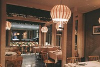 Istanbul restaurants serve up the world to guests