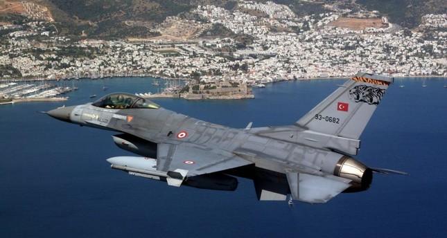الأمن التركي يعلن تحييد 3 إرهابيين في ولاية وان شرقالبلاد