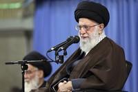 Iran's Khamenei blames mismanagement more than US sanctions for economic woes
