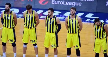 Turkish teams take on Greek powerhouses in THY EuroLeague