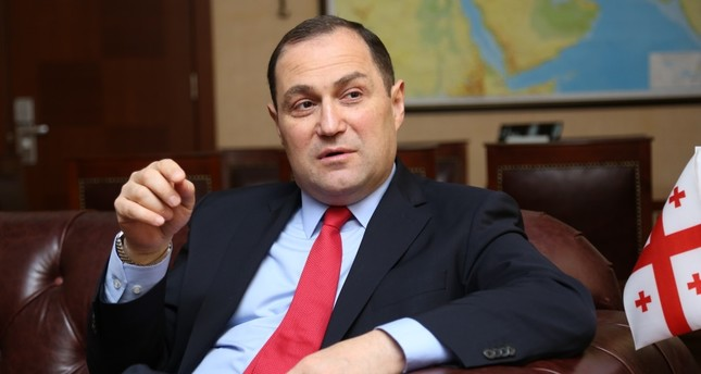 Turkey and Georgia have excellent bilateral and multilateral cooperation, said Georgian Envoy to Turkey, George Janjgava.