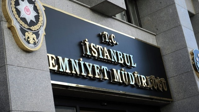 Istanbul Police Department
