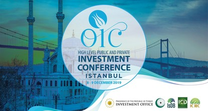 OIC members to gather in Istanbul to talk investment