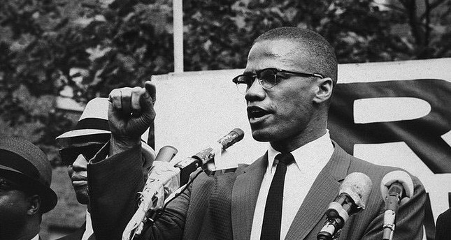 Malcolm X remembered as voice of segregated blacks
