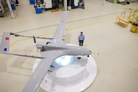 Turkey's Baykar to launch unmanned combat aircraft before 2023