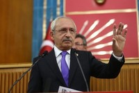 Main opposition CHP head vows to cut Turkey's trade with Israel immediately after elections