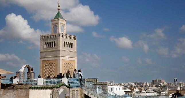 تونس.. توقيف موظف أممي بتهمة التجسس