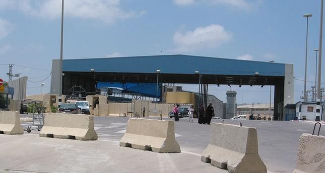 الجيش الإسرائيلي يغلق معبر إيرز شمال غزة عقب تنظيم مسيرة احتجاجية قربه