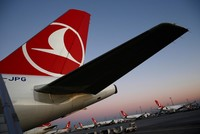 Turkish Airlines denies reports of stake sale to Qatar Airways