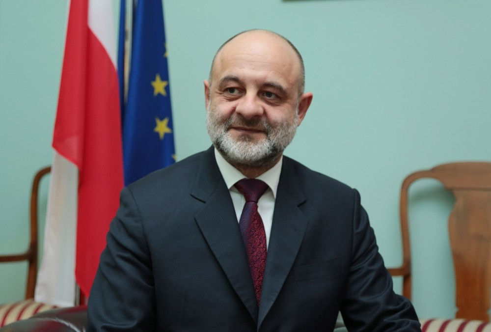 Polish envoy Maciej Lang said that Poland is among the EU member states that strongly support Turkey's EU negotiations, putting an emphasis on the long historical ties between the two countries.