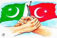 Turkey-Pakistan friendship: From past to present