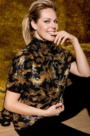 World-famous diva Kristine Opolais will perform at the opening of the Istanbul Opera Festival.