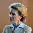 Von der Leyen: Bundeswehreinsätze verlängern