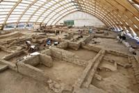 Çatalhöyük home to figurines of old women, not goddesses