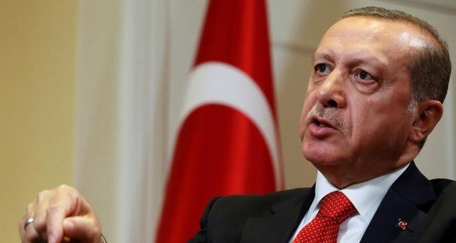 أردوغان: تركيا لن تحرر الرقة بمفردها ولا سلام بسوريا دون الإطاحة بالأسد