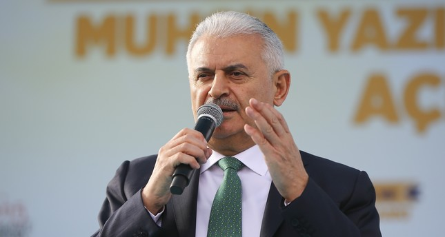 Zarrab trial in US political not judicial, aims to corner Turkish economy, PM Yıldırım says