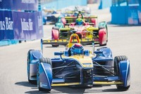 Formula E season charges up with eyes to the future