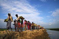 UN report on Myanmar reveals the genocidal intent against Rohingya Muslims