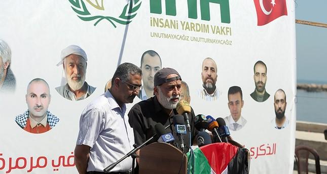غزة.. المجلس التشريعي يعقد جلسة لإحياء ذكرى سفينة مافي مرمرة التركية