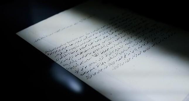 Algeria obtains Ottoman-era documents at French auction