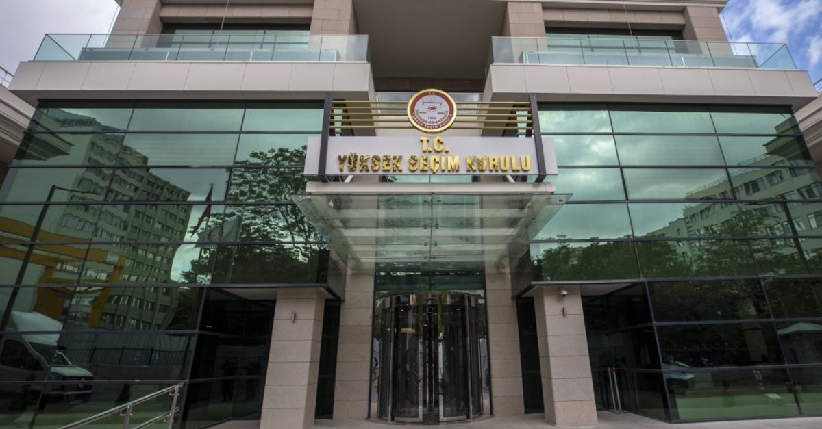 The Supreme Election Council (YSK) on Wednesday released the 250-page reasoning behind its decision to cancel and rerun the March 31 mayoral election in Istanbul.