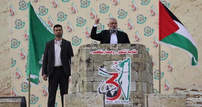 هنية: مستعد للقاء عباس في أي مكان وجاهزون لانتخابات في غضون 3 شهور