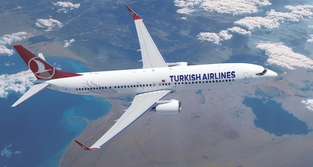 الخطوط الجوية التركية تنعش السياحة في شرم الشيخ