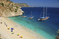 6 spectacular options for family holidays in Turkey