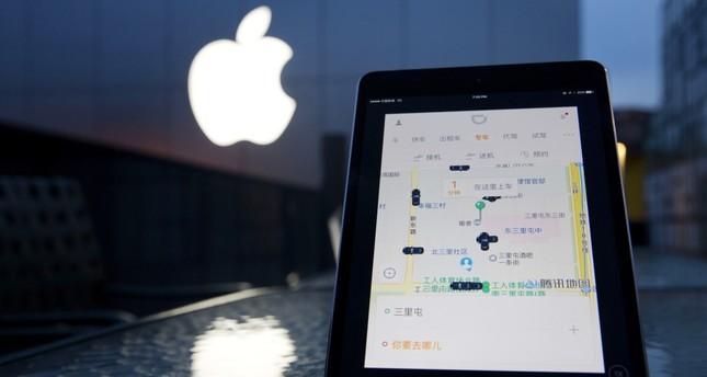 China's Uber rival Didi Chuxing raises $7.3B in new capital