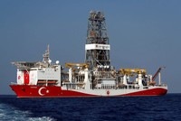 Turkey determined to defend its legal rights in Eastern Mediterranean