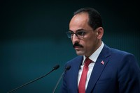 Pres. Spox Kalın: US intention to stay longer in Syria against Russia, Iran forces will complicate matters even more