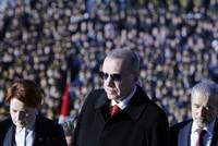 أردوغان: 365 ألف سوري عادوا إلى المناطق الآمنة في بلادهم