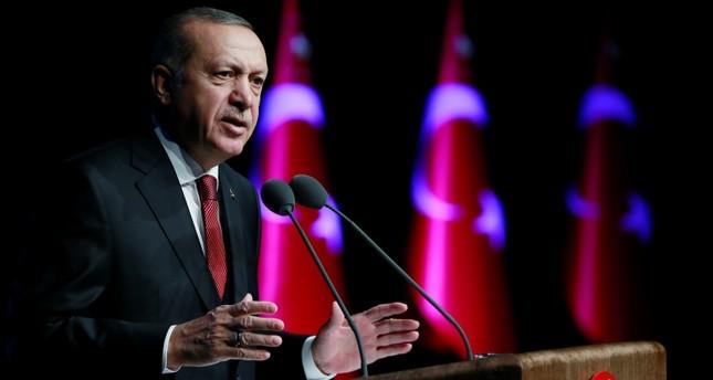 President Erdoğan reveals second 100-day action plan