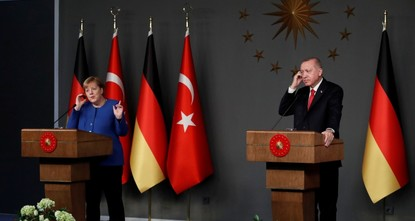 أردوغان: دعمنا لطرابلس واجب يمليه قرار دولي وليس مجرد خيار