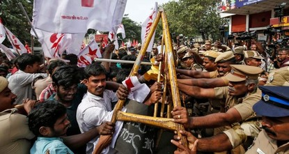 Death toll in India citizenship law protests hits 17